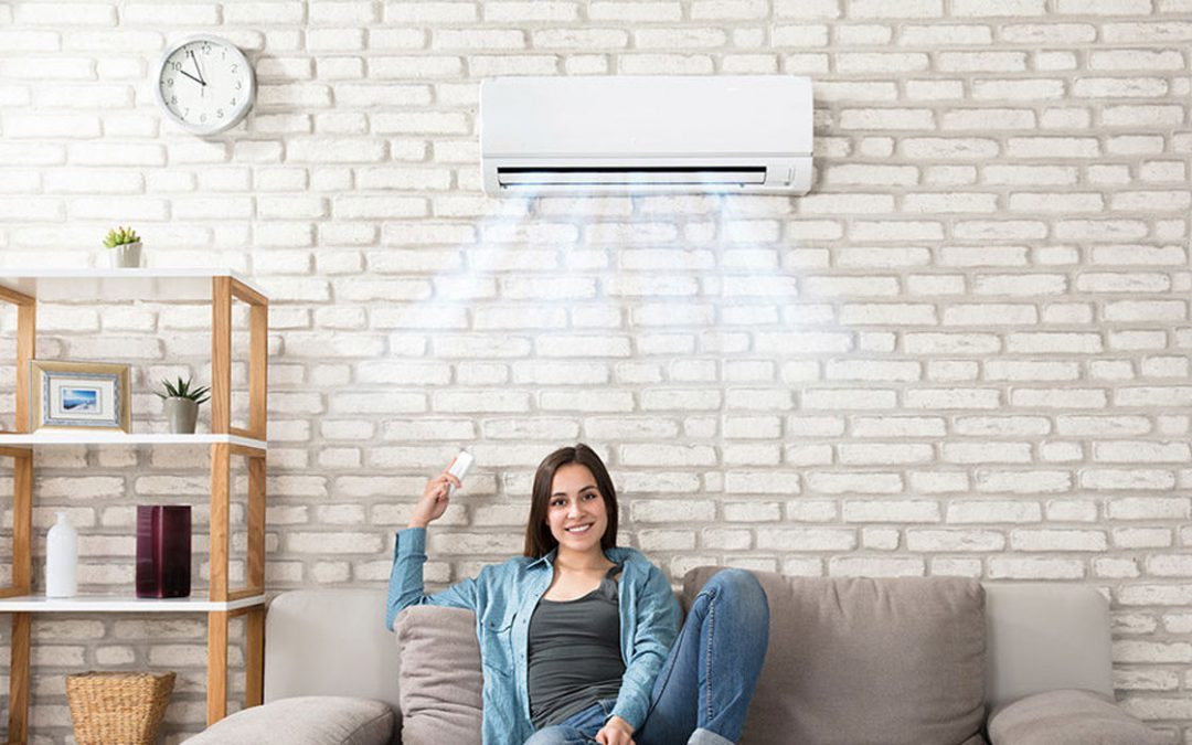 Can you handle life without air conditioning?